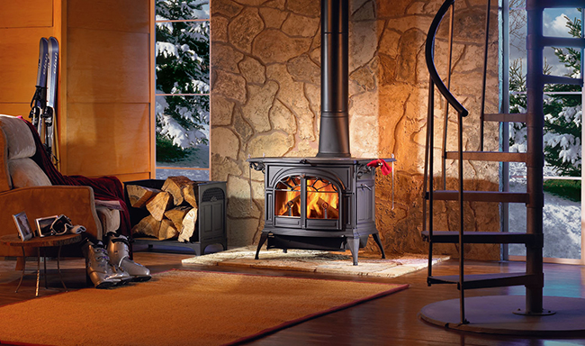 Wood Burning Stoves Sales Service Installation Main Street