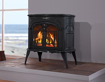 Vermont Castings Intrepid 2 Direct Vent Gas Stove