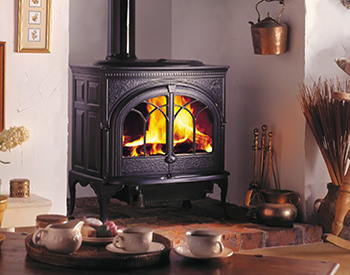 Jotul F 600 Free Standing Gas Vented Stove