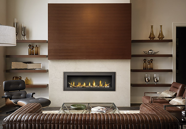 Napoleon LV50 Gas Fireplace