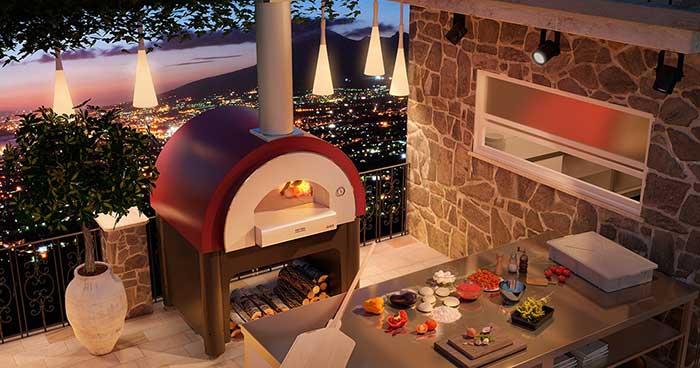 Alfa Pizza Ovens Main Street Fireplace Patchogue Ny