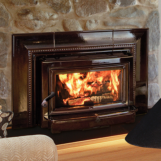 Hearthstone Clydesdale Wood Fireplace Insert