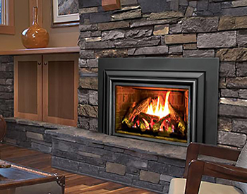 Enviro E33 Gas Vented Fireplace Insert
