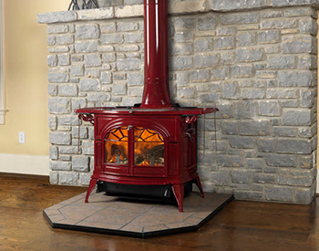 Hearth Classics Defiant Flex