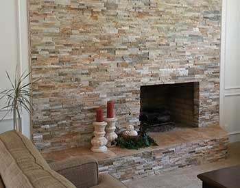 Glen Gery Stone Main Street Stove And Fireplace 318 East