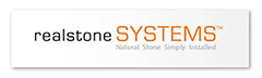 Real Stone Logo