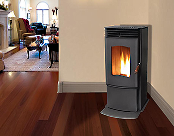 Enviro Pellet Stoves Main Street Stove And Fireplace 318