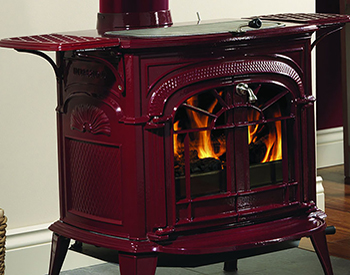 Vermont Castings Intrepid 2 Wood Stove