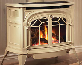 Vermont Castings Radiance Direct Vent Gas Stove
