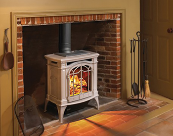 Napoleon Bayfield Free Standing Gas Vented Stove