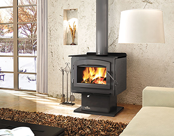 Napoleon Independence Free Standing Wood Stove