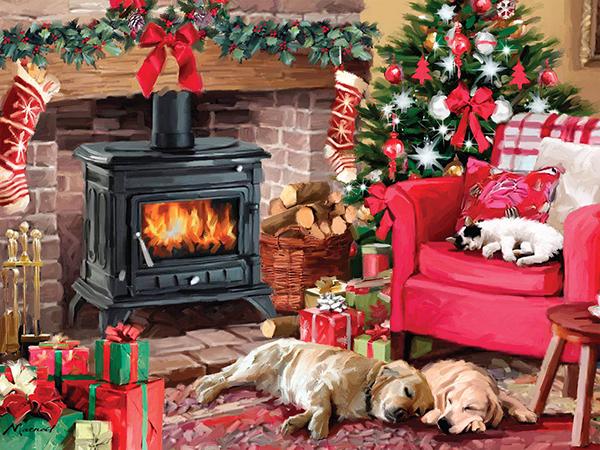 Wood Stove & Fireplace Service
