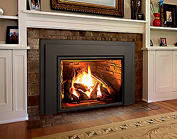 Enviro E44i Gas Vented Fireplace Insert