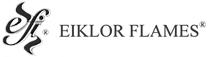 Eiklor Logo
