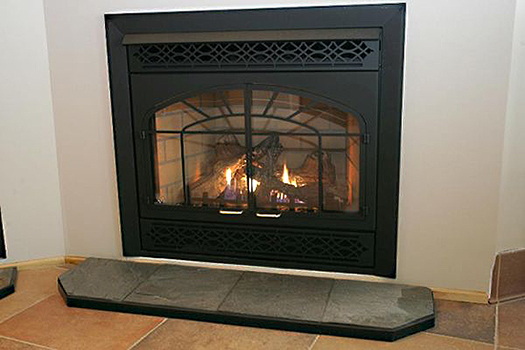 Fireplace Hearth Pad