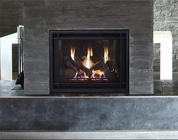 Stellar Gas Vent Fireplace 2