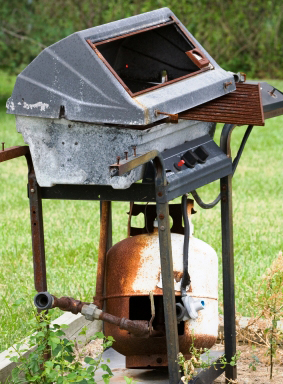 Appoint Professional For BBQ Cleaning & Repairs in Long Island