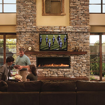 Cultured Stone Veneer Fireplaces Main Street Fireplace Patchogue