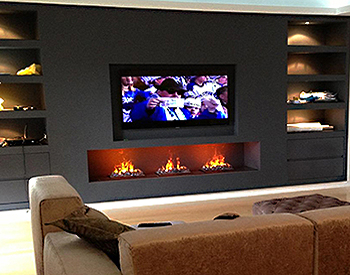 Dimplex Electric Log Set