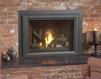 Jotul 635 Gas Vented Fireplace Insert