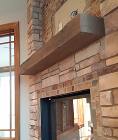 Magra Hearth Mantels & Shelves