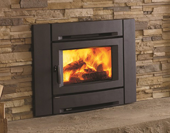 Regency CI1250 Wood Burning Fireplace Insert