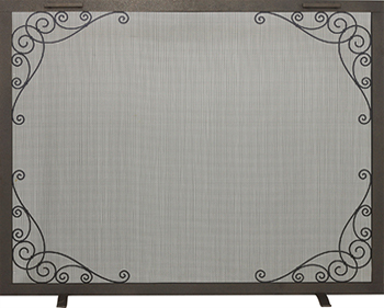 Stoll Scroll Design Screen