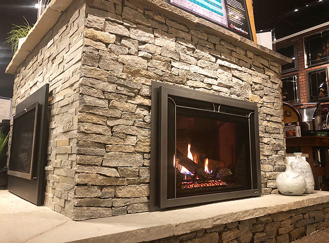 Main Street Fireplace Showroom